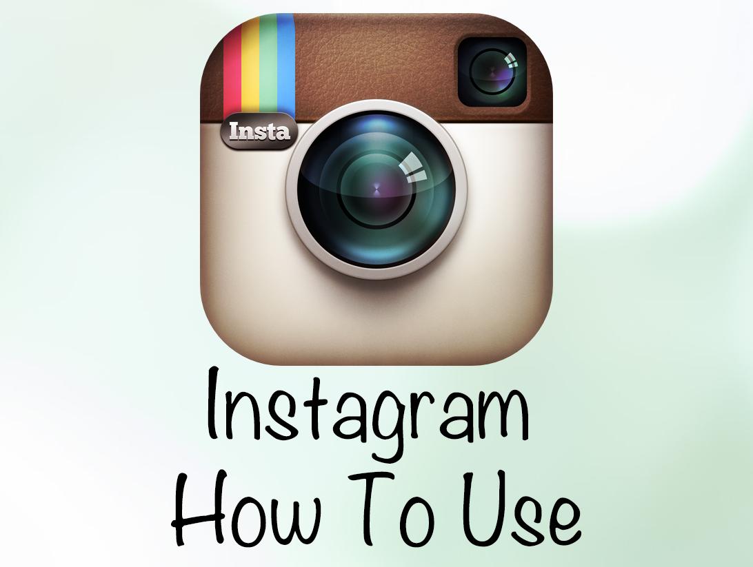 今さら聞けない!Instagramの楽しみ方や活用方法をご紹介します!